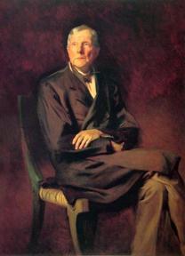 Rockefeller by Sargent