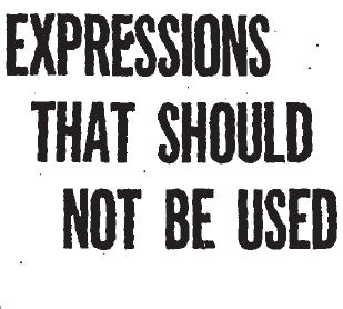 expressions011