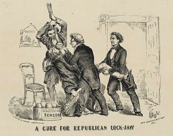 A cure for republican